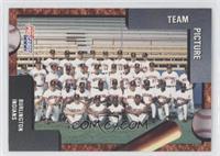 Burlington Indians Team Photo