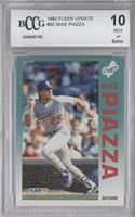 Mike Piazza [ENCASED]