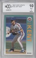 Jeff Kent [ENCASED]