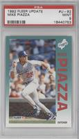 Mike Piazza [PSA 9]