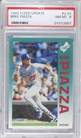 Mike Piazza [PSA 8]