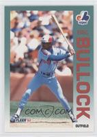 Eric Bullock