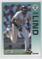 Jose Lind