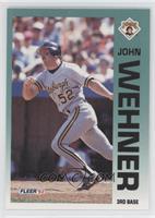 John Wehner