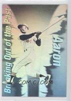 Hank Aaron /100000