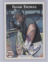Frank Thomas (Auto) /4000 [NearMint‑Mint]