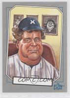 John Goodman (as Babe Ruth)