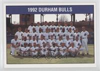 Durham Bulls Team