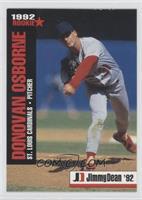 Donovan Osborne