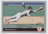 Todd Zeile /5