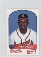 Otis Nixon