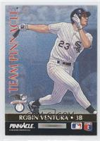 Robin Ventura, Matt Williams