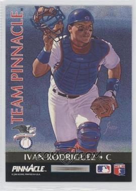 1992 Pinnacle [???] #3 - [Missing]