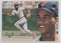 Ozzie Smith, Royce Clayton