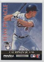 Cal Ripken Jr., Barry Larkin