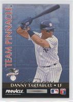 Danny Tartabull, Barry Bonds