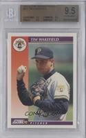 Tim Wakefield [BGS9.5]