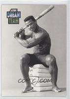 Dream Team - Rickey Henderson