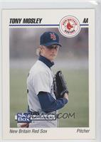Tony Mosley