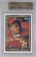Ray Lankford [BGS 9.5]