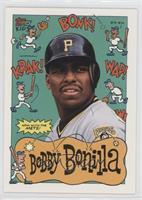 Bobby Bonilla