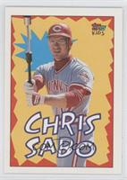 Chris Sabo