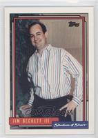 Jim Beckett III