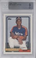 Kenny Lofton [BGS 9]