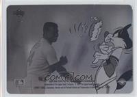 Ken Griffey Jr., Sylvester