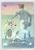 Ken Griffey Jr., Wile E. Coyote