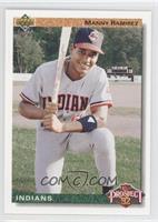 Top Prospect - Manny Ramirez