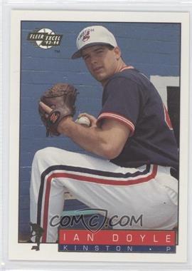 1993-94 Fleer Excel [???] #42 - Ian Doyle