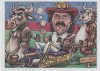 Dennis Excellency (Dennis Eckersley)