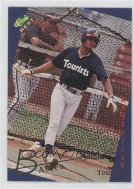 1993 Classic Best Gold Minor League [???] #105 - Bobby Abreu