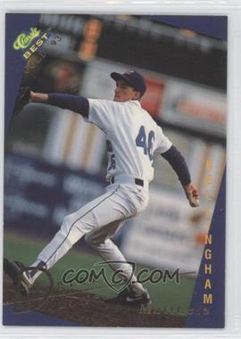 1993 Classic Best Gold Minor League [???] #213 - Derek Lowe