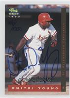 Dmitri Young /1200