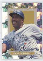 Dave Winfield /10000