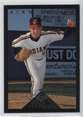 1993 Fleer - Series 1 Major League Prospects #5 - Alan Embree