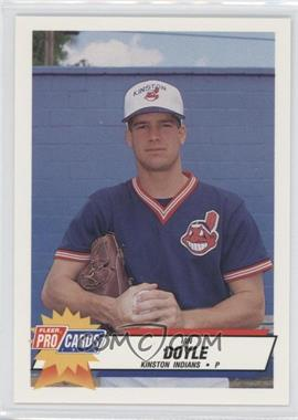 1993 Fleer ProCards Carolina League All-Star Game #CAR-29 - Ian Doyle