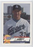 Adrian Garrett