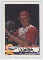 Calvain Culberson