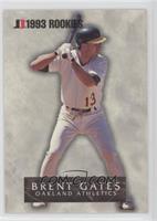 Brent Gates