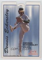 Dennis Eckersley