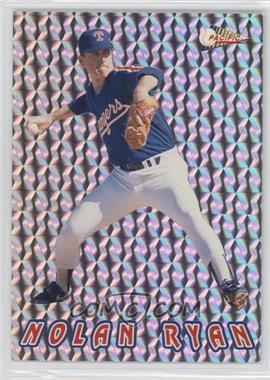 1993 Pacific Nolan Ryan Texas Express 27 Seasons - Prisms #16 - Nolan Ryan