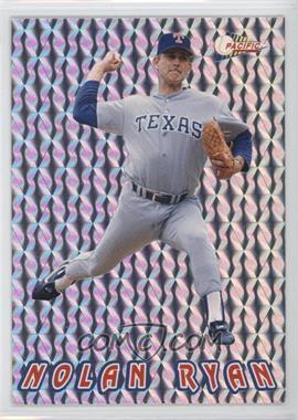 1993 Pacific Nolan Ryan Texas Express 27 Seasons - Prisms #19 - Nolan Ryan