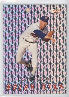 1993 Pacific Nolan Ryan Texas Express 27 Seasons Prisms #15 - Nolan Ryan