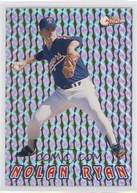 1993 Pacific Nolan Ryan Texas Express 27 Seasons Prisms #16 - Nolan Ryan