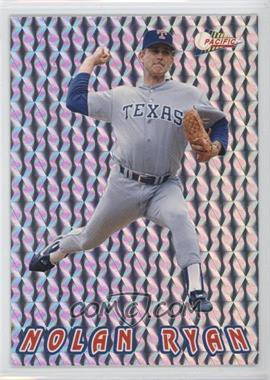 1993 Pacific Nolan Ryan Texas Express 27 Seasons Prisms #19 - Nolan Ryan