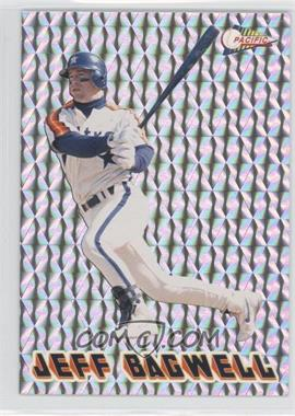 1993 Pacific Prisms Jugadores Calientes - [Base] #20 - Jeff Bagwell