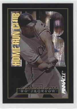 1993 Pinnacle Home Run Club Box Set [Base] #43 - Bo Jackson